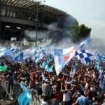 Ipotesi maxi schermo per Juventus – Napoli