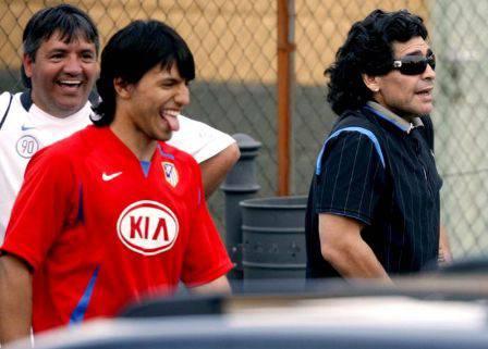 Giannina Maradona E Il Kun Aguero Vicini Al Divorzio A