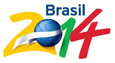 brasile2014 1 VIDEO   Maxi rissa tra tifosi e polizia in Brasile!