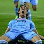 """Cavani risponde a De Laurentiis: """"Parole pesanti sul mio conto, ora voglio un faccia a faccia"""""""