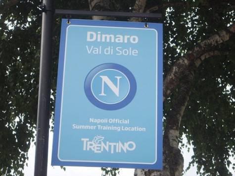 Ritiro Napoli a Dimaro: ecco le date e le novità sul campo d'allenamento