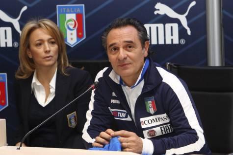 Italy Unveils New Team Kit