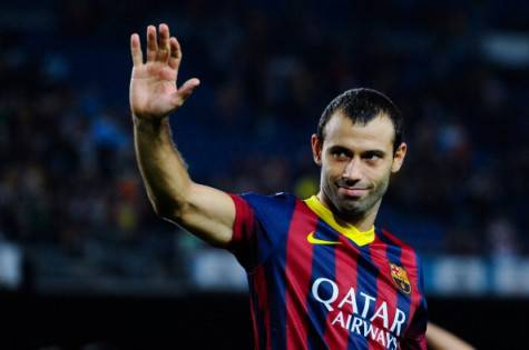Barcelona v Club Atletico de Madrid - Spanish Super Cup