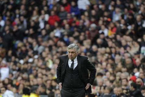 Ancelotti allenatore Bayern Monaco