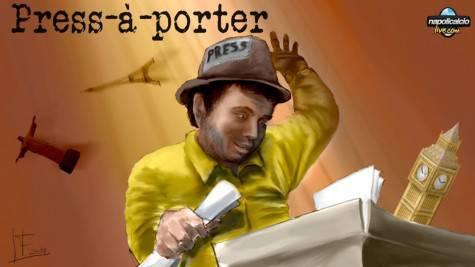 Press a porter