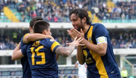 Hellas Verona FC v Calcio Catania - Serie A