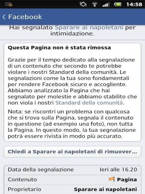 zazzaroni facebook