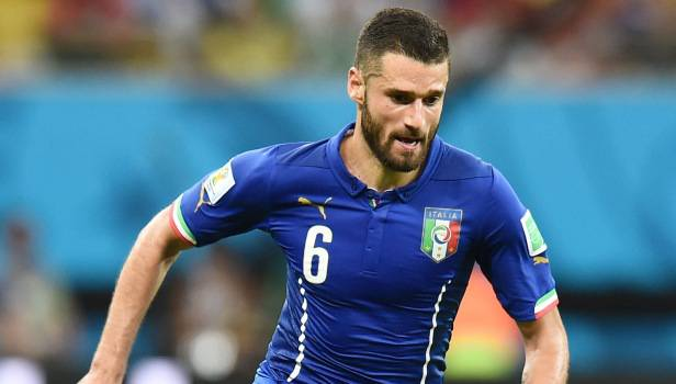 Candreva Napoli, accordo raggiunto con la Lazio: le cifre
