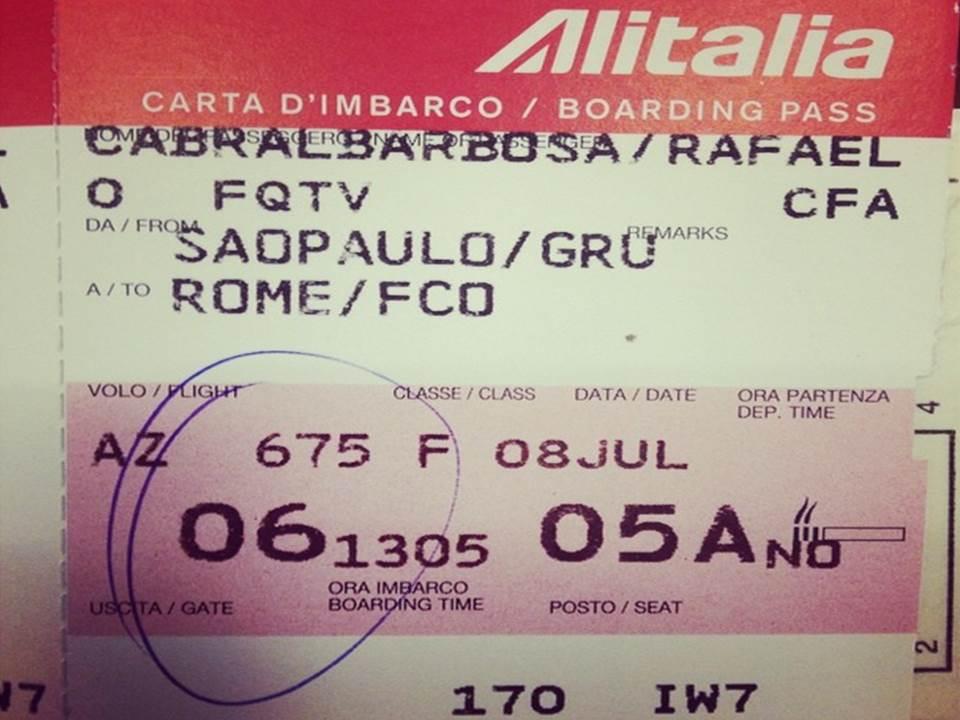 biglietti aerei italia