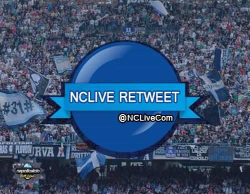 NCL Retweet