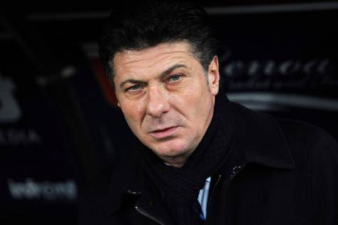 Walter Mazzarri ©Getty Images