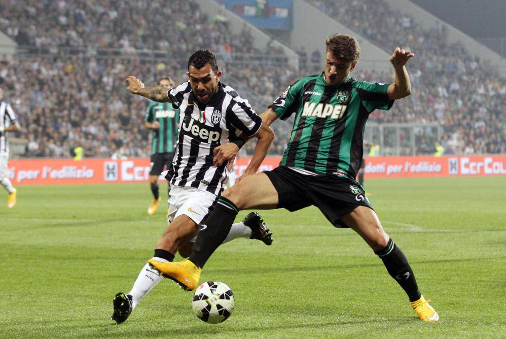Sassuolo–Juventus: Tevez, Ancora Niente Accordo Fra Juventus E Boca: Fumata