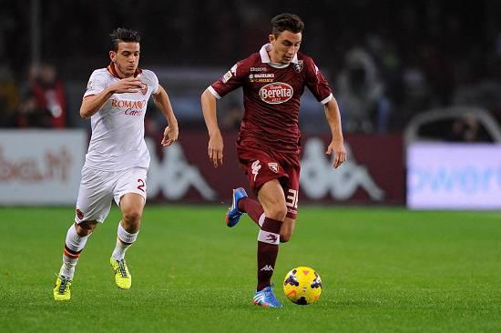 Torino vs. Roma