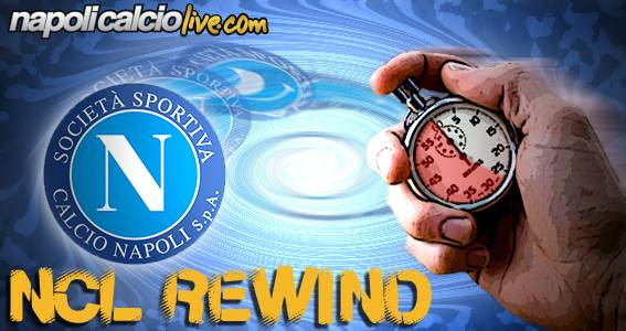 NCL Rewind by Stefano Tomassetti