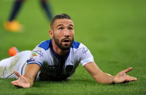 Serie A/Genoa-Empoli