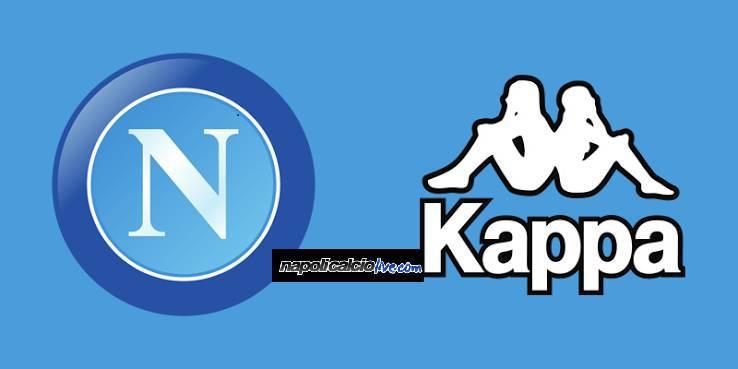 Napoli maglie 2018/19