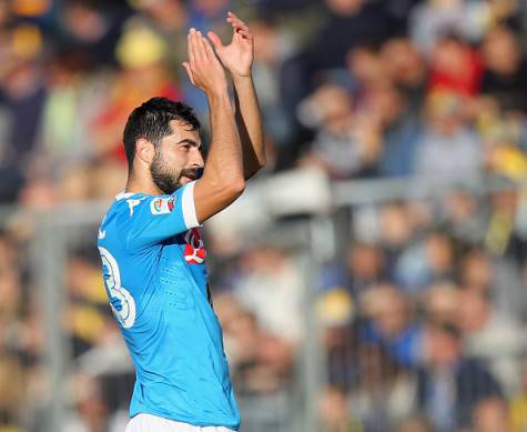 Raul Albiol © Getty Images