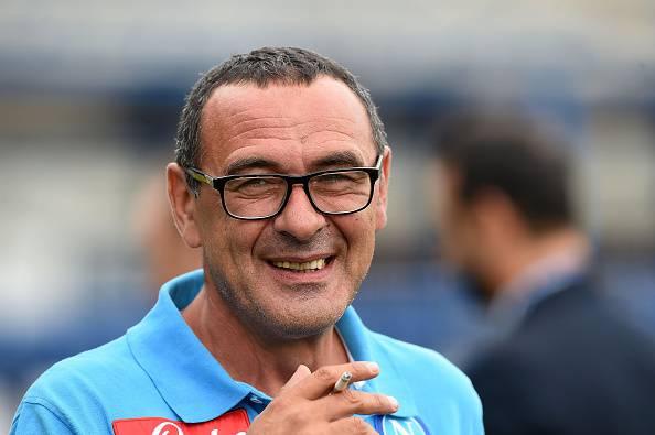 Maurizio Sarri © Getty Images