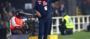 Maurizio Sarri ©Getty Images