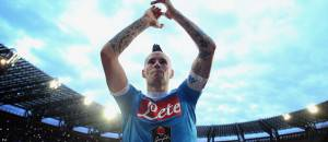 Hamsik (© GettyImages)