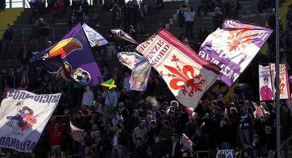 Fiorentina-Napoli tifosi rivalità