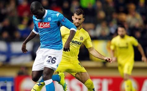 Calciomercato Napoli, il Chelsea su Koulibaly De Laurentiis chiede 60 milioni