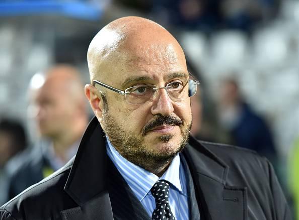 Juve-Napoli, l'ex Marino