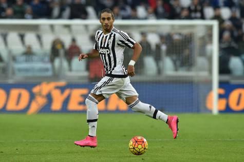 Aumenta la concorrenza per Caceres: anche l'Udinese si fionda sul difensore