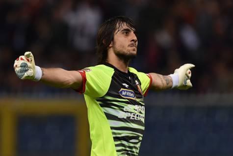 Calciomercato Genoa, Perin e il futuro: