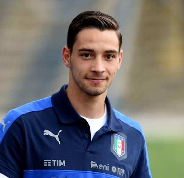 Calciomercato Napoli: De Laurentiis vuole De Sciglio. Offerti 15 milioni al Milan