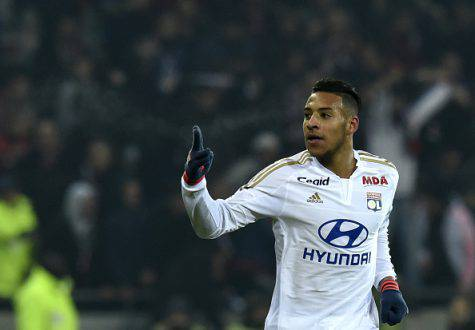 Tolisso @Getty Images