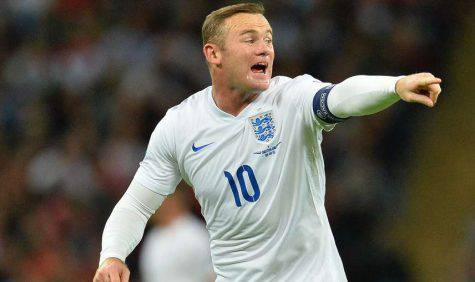 Rooney ©Getty Images