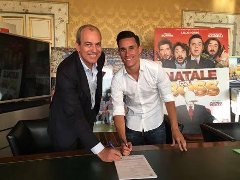 Calciomercato Napoli, Callejon rinnova fino al 2020