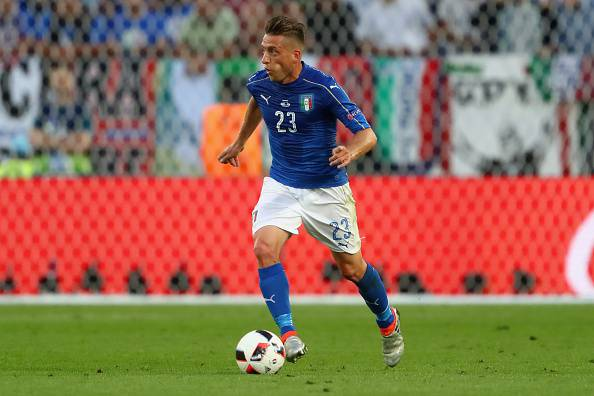 Emanuele Giaccherini ©Getty Images