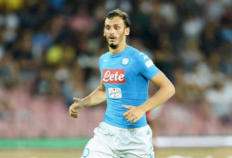 L'Everton su Gabbiadini, il Napoli pensa a Zaza e Kalinic
