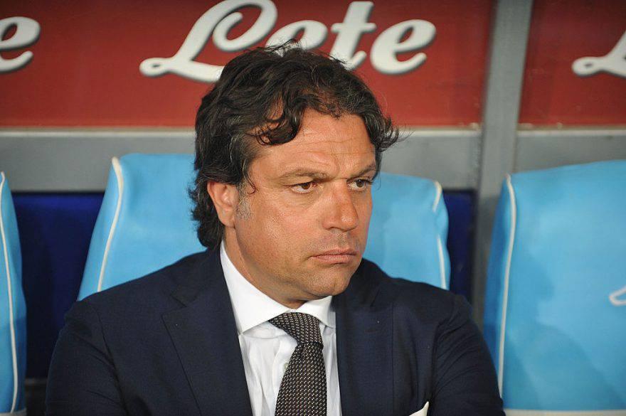 Napoli, De Laurentiis conferma:
