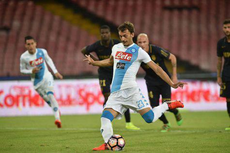 Calciomercato Napoli: idea Bony