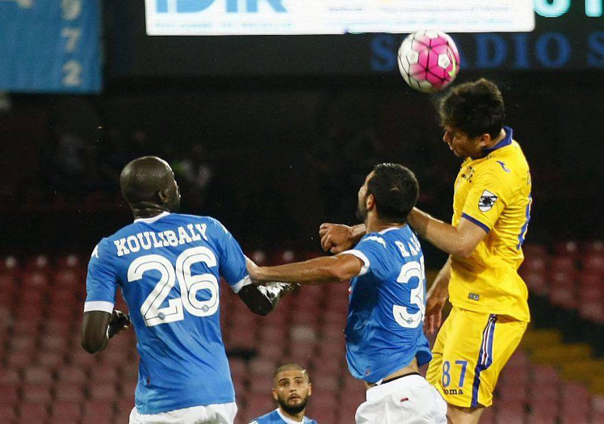 Calciomercato: Chelsea, offerti 58 miloni al Napoli per Koulibaly