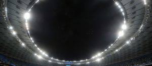 Dinamo Kiev @Getty Images