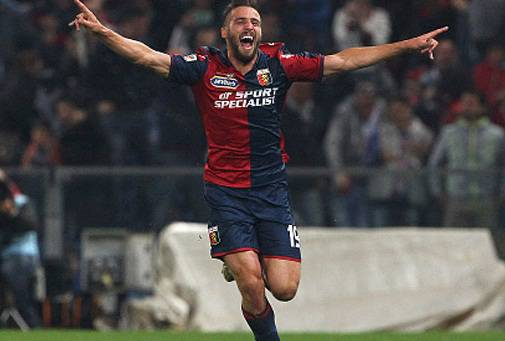 Calciomercato Juventus, Zaza si avvicina al Napoli?