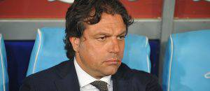 Cristiano Giuntoli ds Napoli