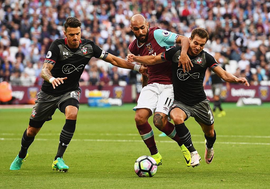 Zaza, l'avventura al West Ham è già al capolinea: il Milan osserva
