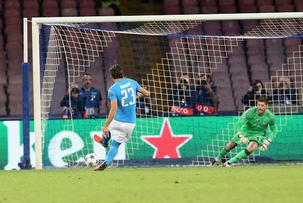 Serie A, gli squalificati: Mertens salta il big match con l'Inter