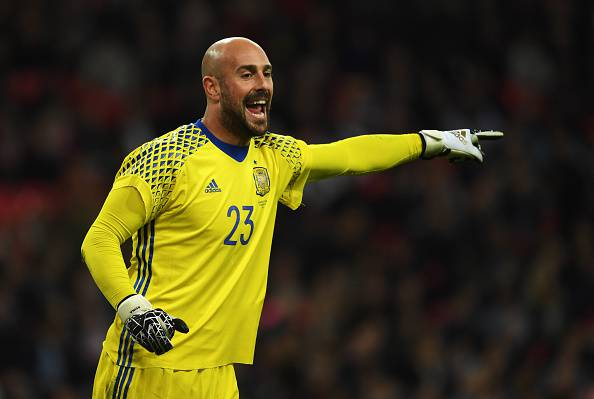 Reina ©Getty Images