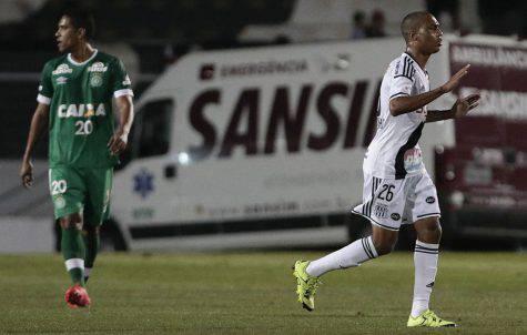 CALCIOMERCATO - Leandrinho è a Napoli: accordo vicino con gli azzurri?
