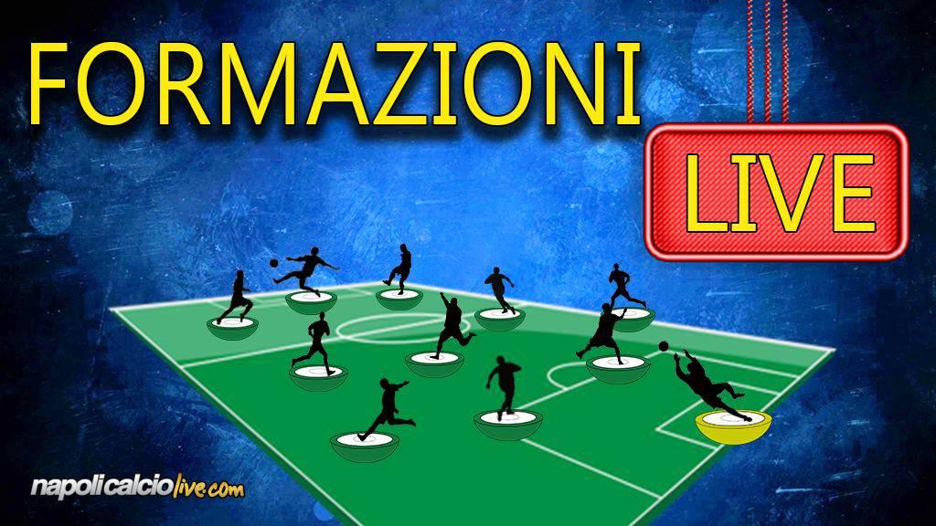 Napoli, Insigne salta la sfida col Feyenoord. Pazza idea Sarri