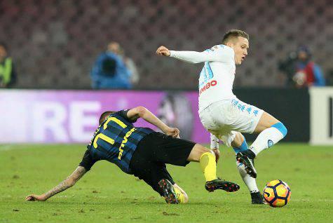 Roma vince il derby,la Samp mata il Toro