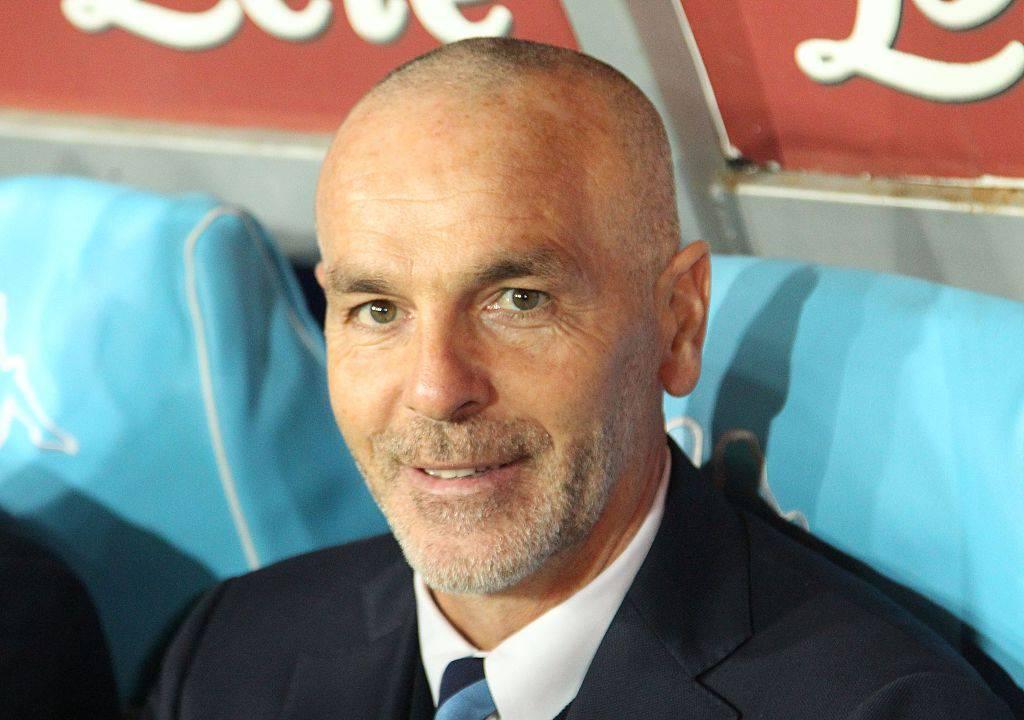 Pioli allenatore Inter