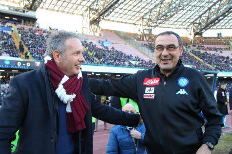 Calcio, multa di 10mila euro a Mihajlovic e due giornate di stop