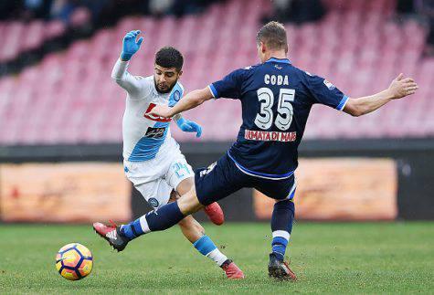 Calciomercato Napoli, si avvicina ipotesi Milan per Lorenzo Insigne
